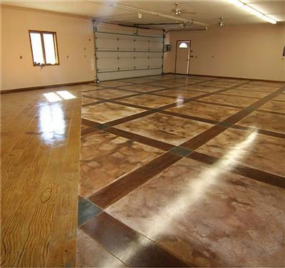 floor flooring youtube epoxy application watch diy gold metallic glitter